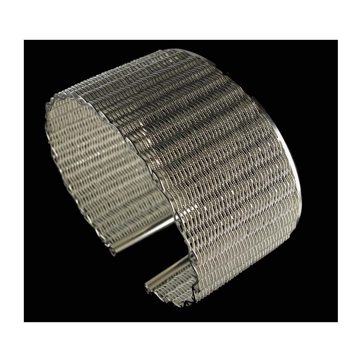 Bracciale argento filigrana