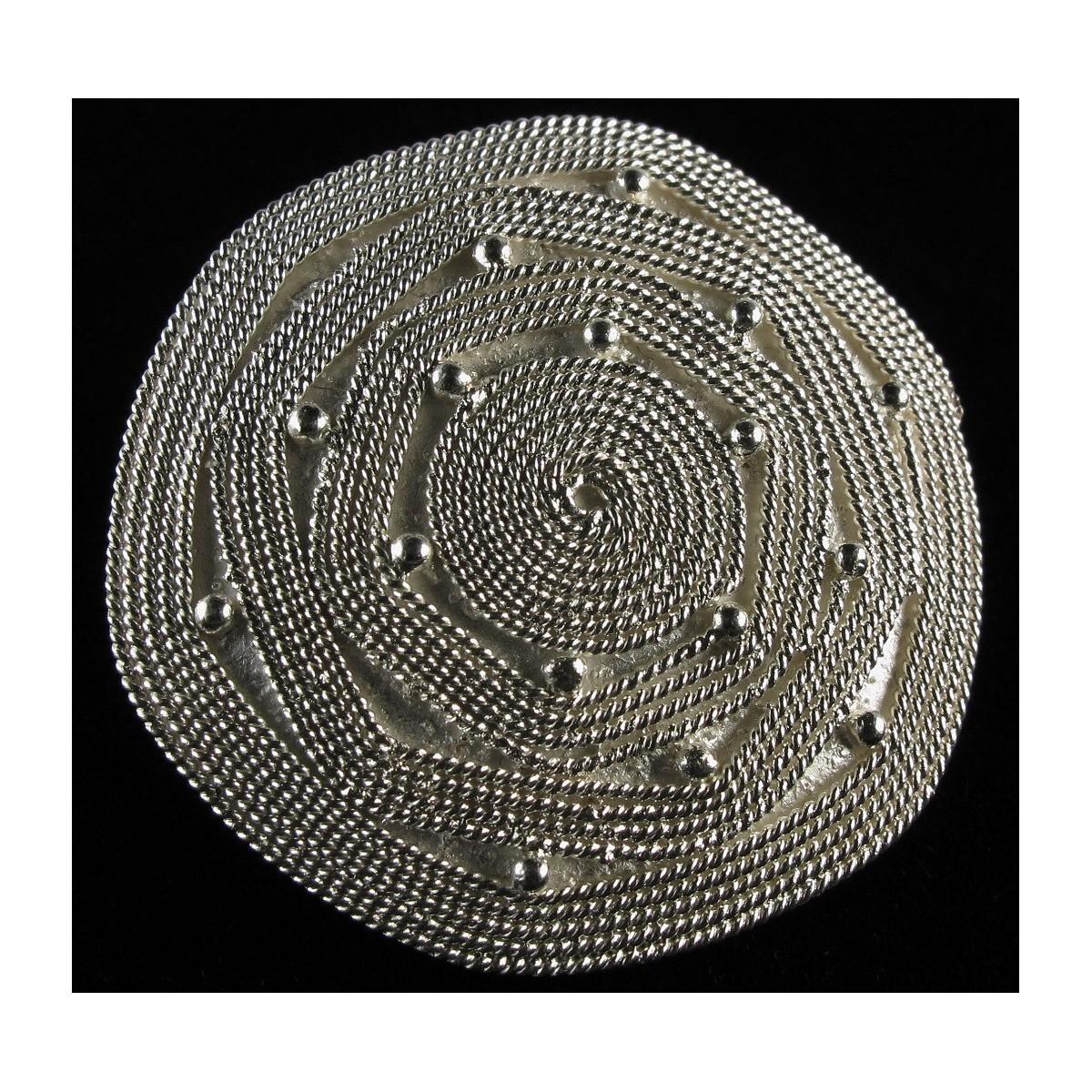 Collana argento filigrana